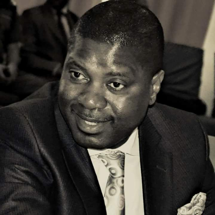 His Excellency, Obong Nsima Ekere, MD, NDDC